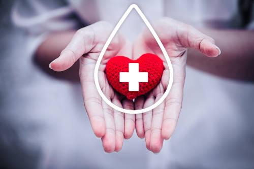 Día Mundial del Donante de Sangre: ¿quiénes pueden donar en la pandemia?