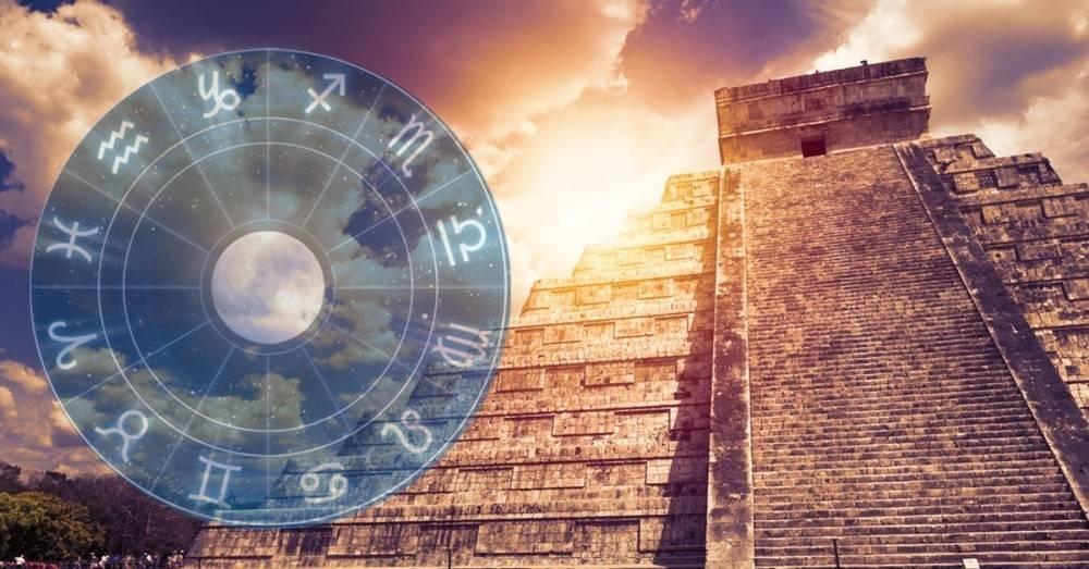 Horóscopo Maya: descubre qué tiene para decirte en la vida, el amor y el tra..