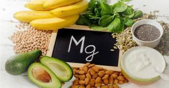 5 beneficios del magnesio: cómo consumirlo y para qué sirve
