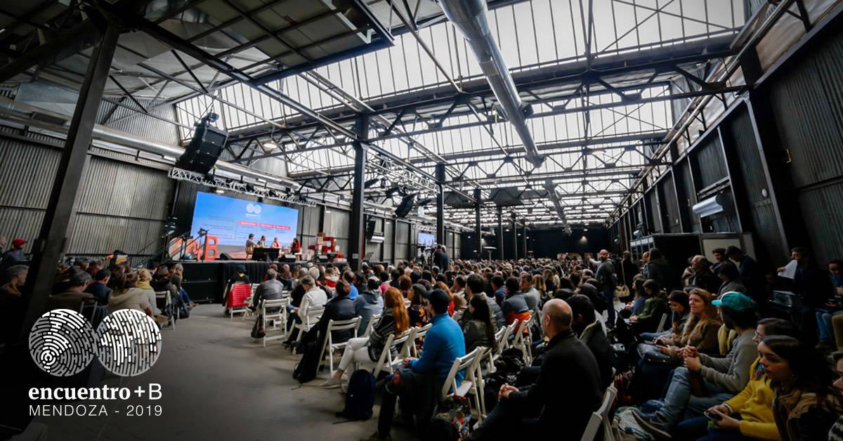 Más de 1300 actores de la economía mundial en el Encuentro +B