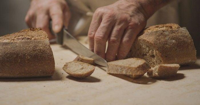 reglas comer pan