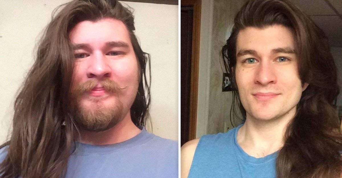 20 fotos antes y después de perder peso que te motivarán a empezar hoy mismo