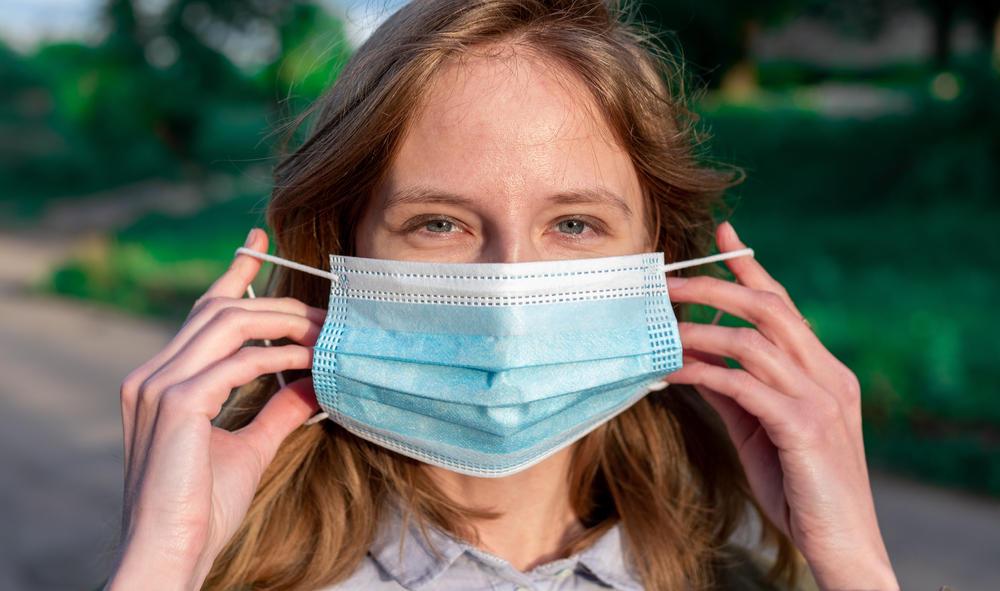 Tapabocas sustentables: una alternativa para evitar contaminar