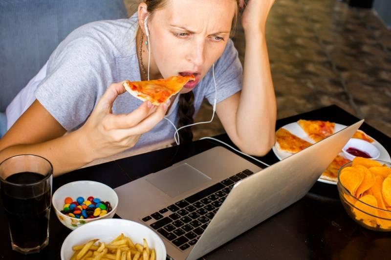 Mira estos 6 simples pasos para cambiar tus hábitos de alimentación