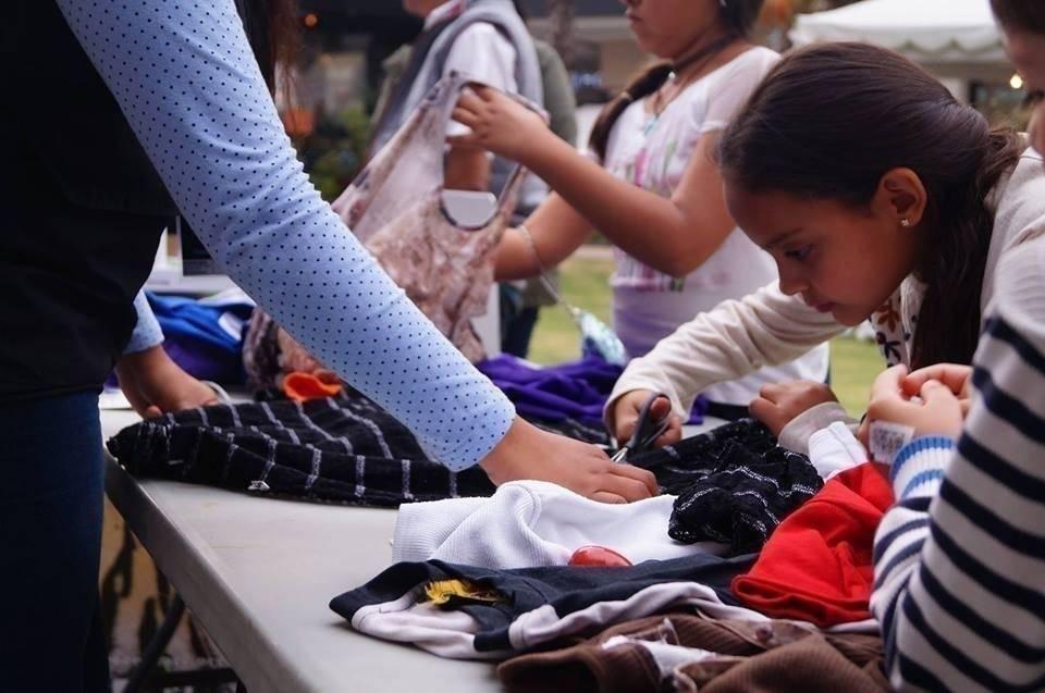 """En el Día Mundial del reciclaje dile \""""NO\"""" a la bolsa plástica con esta idea"""