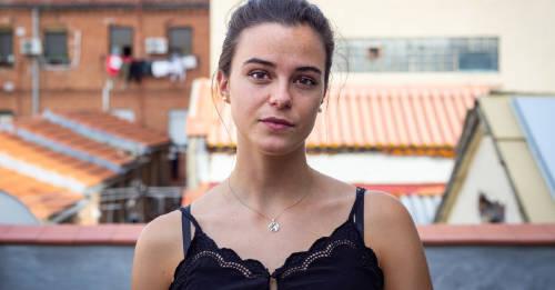 Patricia Ramos: la joven española que lucha contra el cambio climático