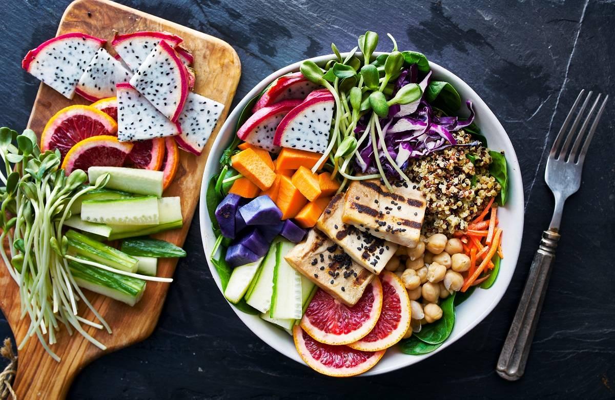 Conoce las distintas clasificaciones de la dieta vegetariana