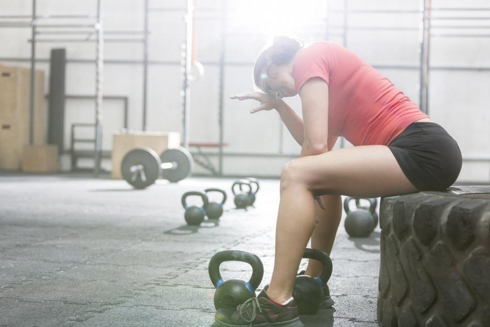 bajar de peso con menos esfuerzo