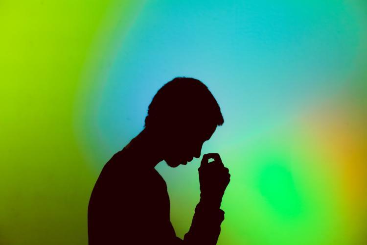 Hablar dormido- situaciones de stres