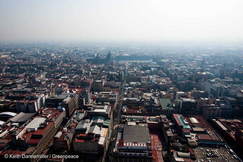 El derecho a respirar: ¿cómo avanza la regulación de la calidad del aire?