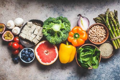 Dieta Dash: la alternativa para combatir la hipertensión
