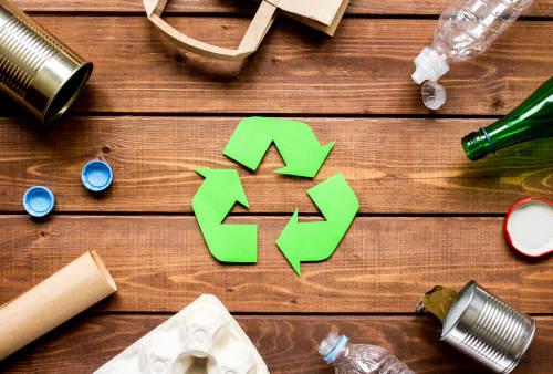 Trivia: ¿qué tanto sabes sobre reciclaje?