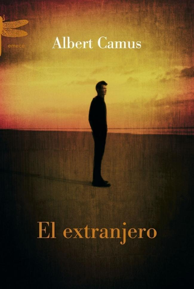 Novelas cortas: el extranjero