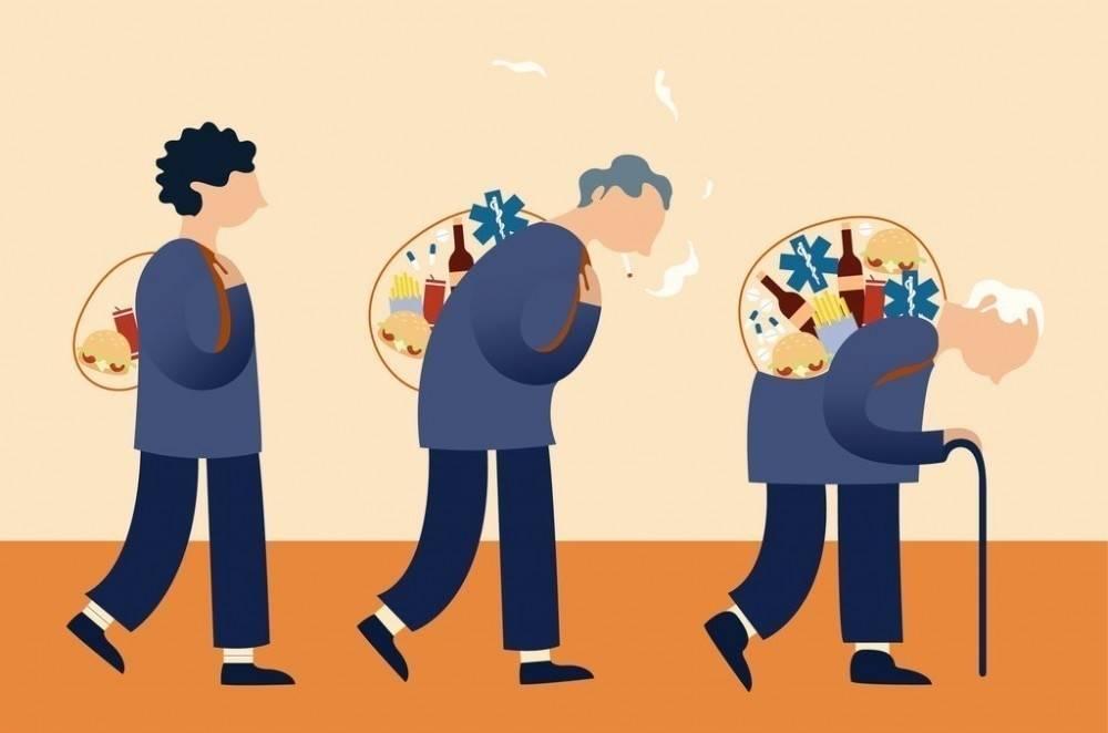 4 cosas que debes hacer si quieres vivir más de lo esperado