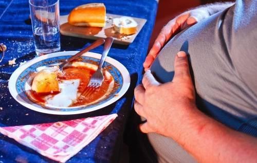 El polémico plan de Reino Unido para acabar con la obesidad