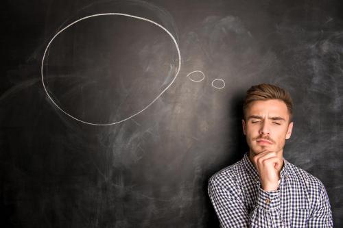 """La importancia de plantearte el """"para qué"""", más que el """"por qué"""" de las cosas"""