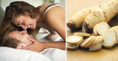 6 hierbas y alimentos sagrados para impulsar tu apetito sexual