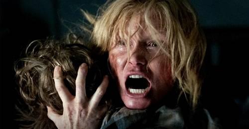 Películas y series de terror en Netflix que de verdad no te dejarán dormir