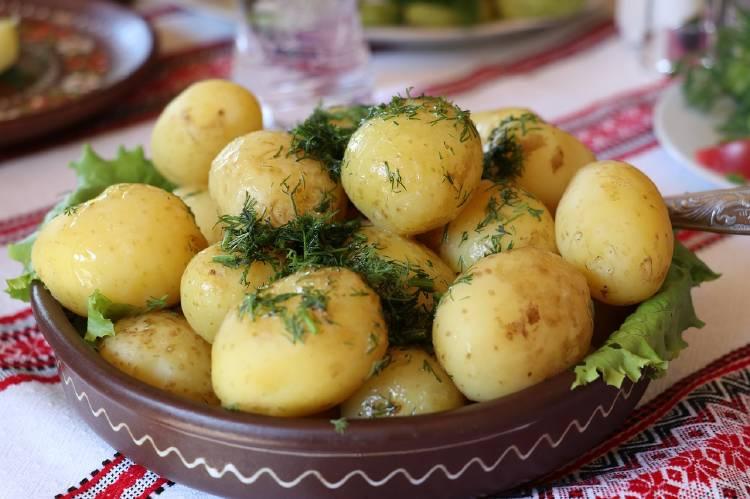 Patata: uno de los alimentos que genera más flatulencias