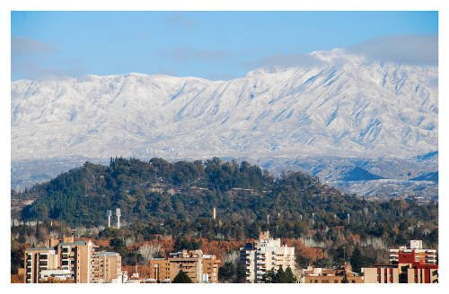 Argentina: la Ciudad de Mendoza declaró la emergencia climática