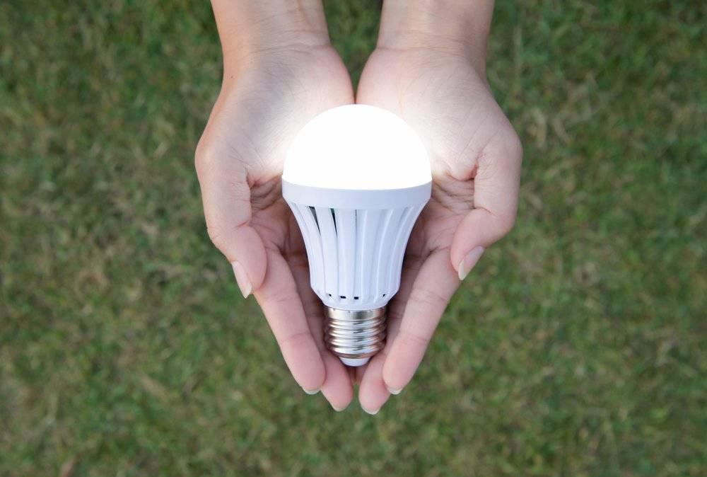 """""""Pasate a Led"""", una iniciativa de la Ciudad de Buenos Aires para ahorrar energía"""