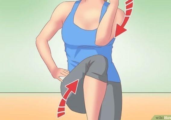 trabajar los abdominales