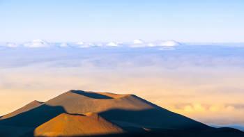 manua kea volcan