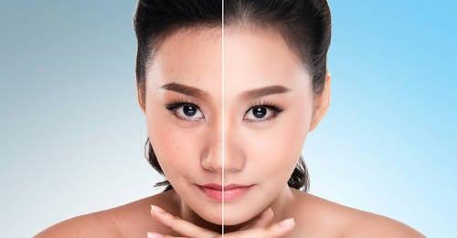 Técnica japonesa de un minuto para rejuvenecer el área alrededor de los ojos