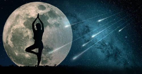 Lluvia de estrellas: descubre cuáles serán los signos más afectados