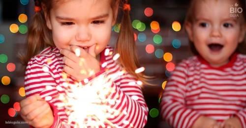 Cuál es tu tipo de personalidad según la forma en que celebras el año nuevo