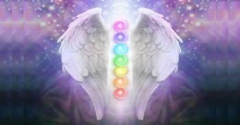 Los 7 arcángeles y sus colores representativos
