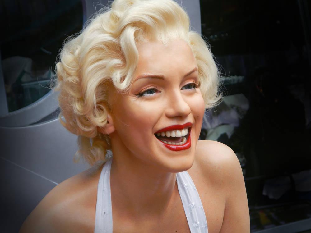 Conoce las rutinas de belleza que seguía Marilyn Monroe