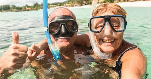 Comprobado por la ciencia: tomarse vacaciones alarga la vida