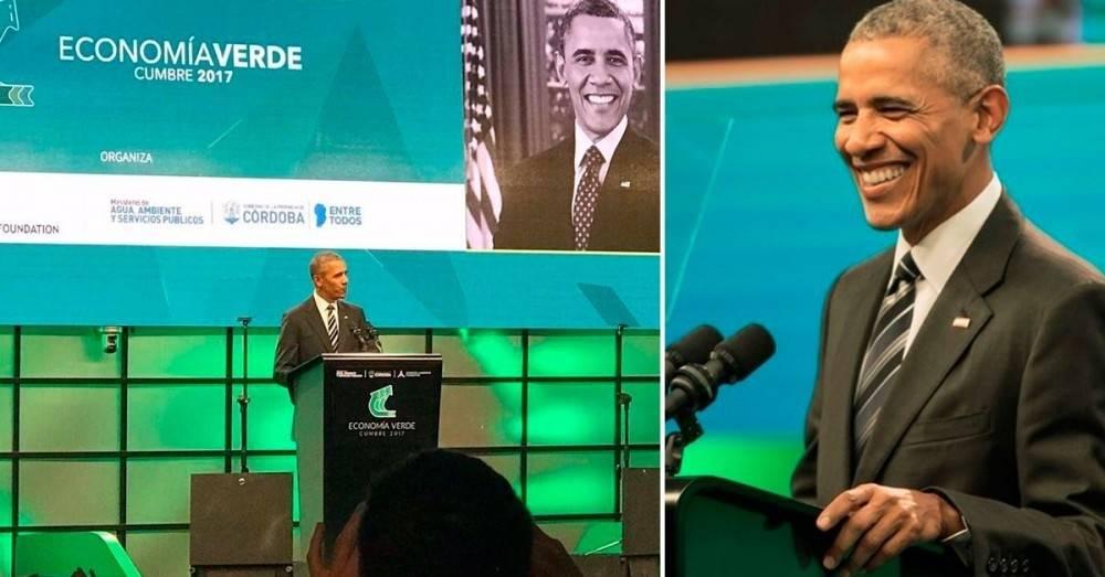 Barack Obama estuvo en Latinoamérica y esto fue lo que dijo