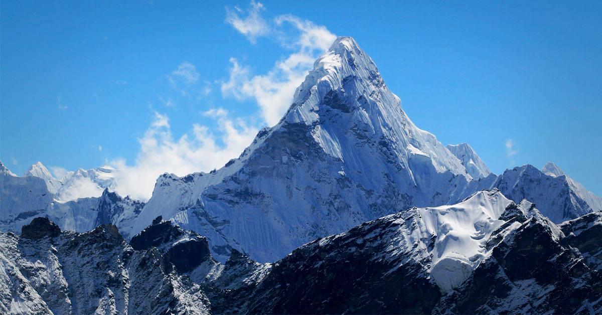 Nepal tomó una decisión para cuidar el Everest que deberías conocer