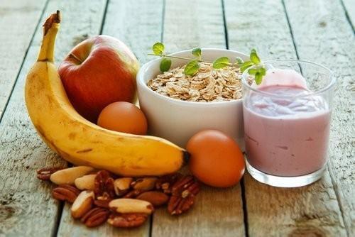 Los niños que desayunan tienden a ser más sanos y son más propensos a participar en actividades físicas