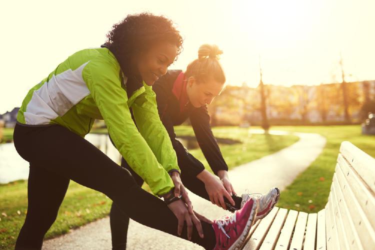 mujeres-entrenando