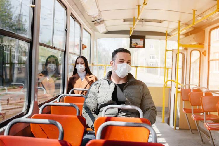 coronavirus transporte publico2