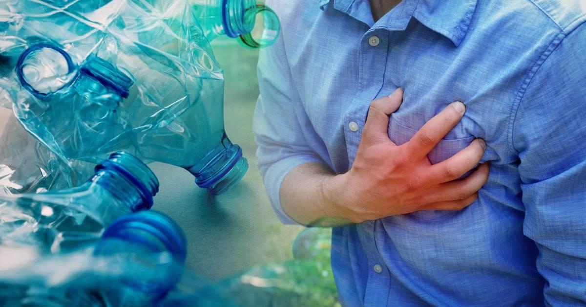 Un nuevo informe alerta sobre el peligro de los plásticos en tu vida