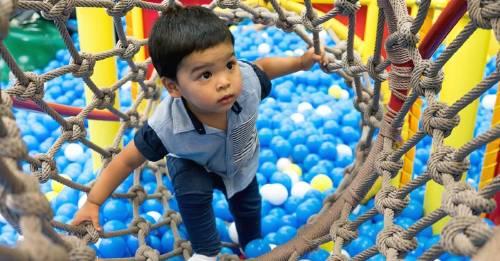 Por qué los parques infantiles deberían ser más peligrosos