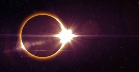 ¿Cuántos eclipses habrá en 2018? Te contamos cuándo serán y dónde los po..