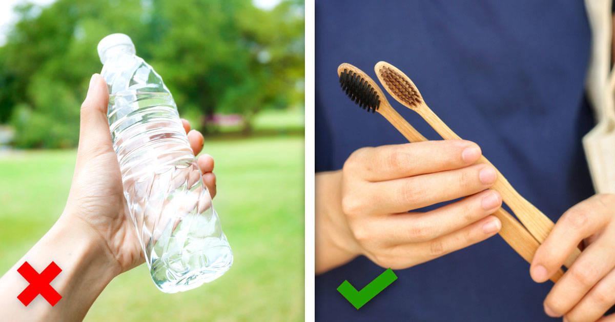 Test: ¿qué tan sustentable eres?