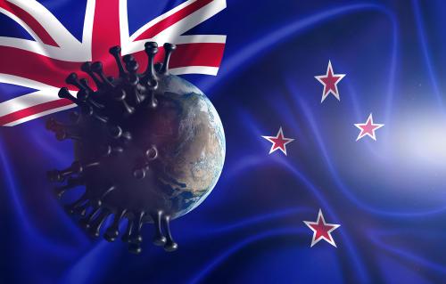 Nueva Zelanda ordenó confinamiento de 3 días por el primer caso de Covid-19 en casi 6 meses