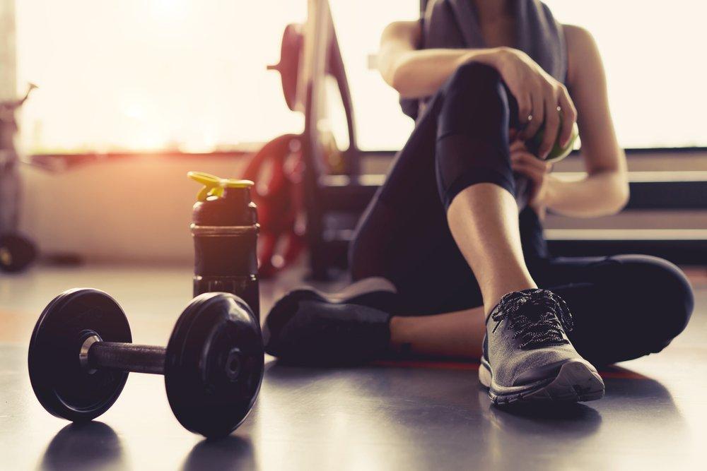 Cómo aumentar la masa muscular