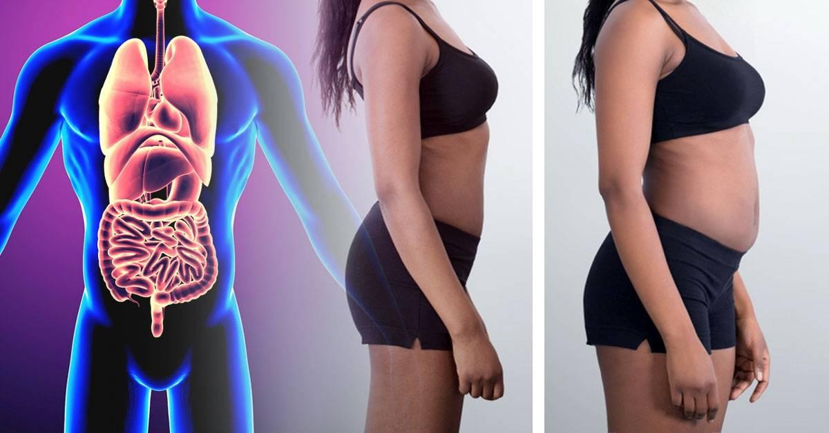 5 errores de estilo de vida que te hacen engordar y relentizan tu metabolismo