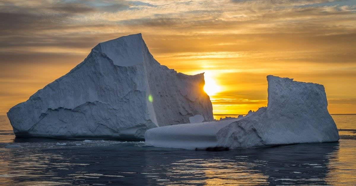 ¿Qué son los misteriosos temblores que sufre la Antártida solo durante la noche?