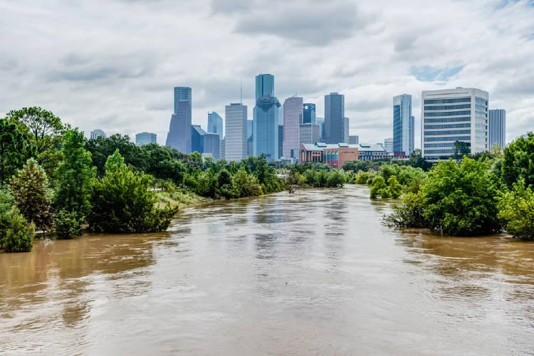 ciudad inundacion