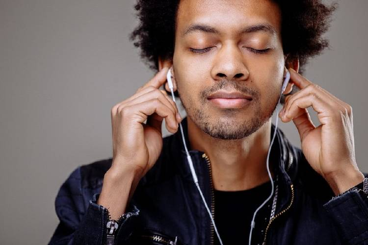 escuchar musica inspiracion