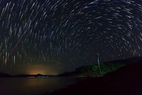 Cómo ver la lluvia de estrellas de las Líridas 2017