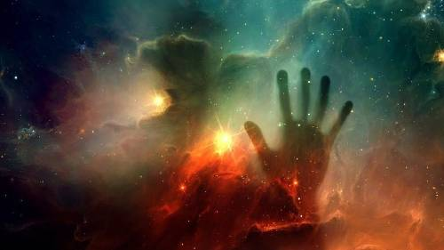 Científicos interceptaron una comunicación espacial y creen que puede ser un..